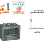 Recuperadores Compact, Recuperador de Calor a lenha, Recuperadores Invicta, turbo, turbina