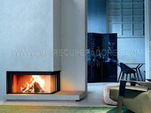 Recuperadores Degas, recuperadores, calor, aquecimento, aquecimentos