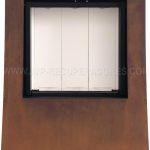 Revestimento Goya, recuperadores de calor, recuperador mcz