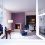 Revestimento Mondrian, recuperadores de calor, recuperador mcz