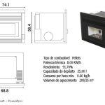 Recuperadores de calor Power Box