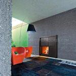 Revestimento Matisse, Recuperadores de Calor